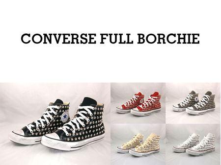Immagine di Converse Full Borchie