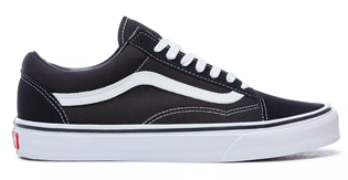 Immagine di VANS OLD SKOOL black