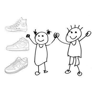 Immagine per la categoria Scarpe - Sneakers  Bambino - Kid