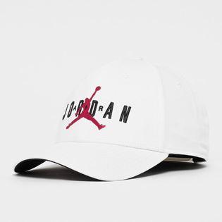 Immagine di JORDAN cappellino Legacy91 Jumpman Air snapback CK1248-100 bianco